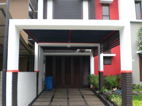 Harga Kanopi Minimalis Bandung Jabodetabek