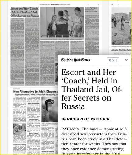 russisch zeiljacht russische escortgirl van zeiljacht naar thaise cel