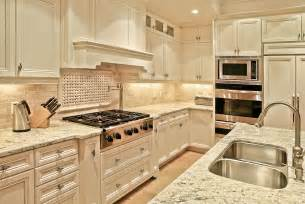 Kitchens With Granite Countertops Granite Countertops Faq