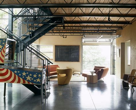 living room warehouse 25 industrial warehouse loft apartments we love furniture home design ideas