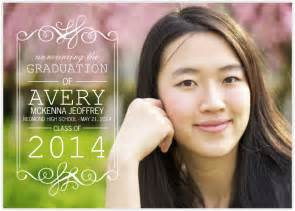 how to create a graduation announcement for your unique graduate