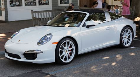 porsche targa white file 2015 porsche 911 targa 4s in all white front left