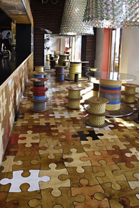 cool floor designs 22 unique flooring ideas for any room