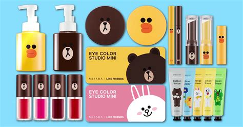 Line Karakter Lipstik now your obsession with line can be part of your makeup routine