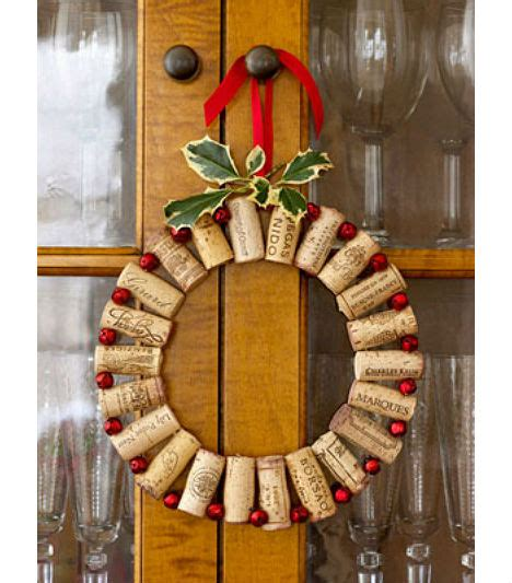 christmas ideas for wine corks crafts 13 projects for adults webecoist