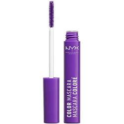 nyx color mascara color mascara ulta