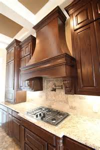 couto custom home stained cabinet finish sherwin williams latte on walls sherwin williams