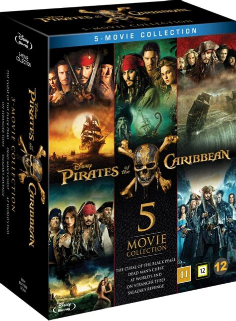 Dvd Of The Caribbean 4 On Tides of the caribbean 1 5 cdon