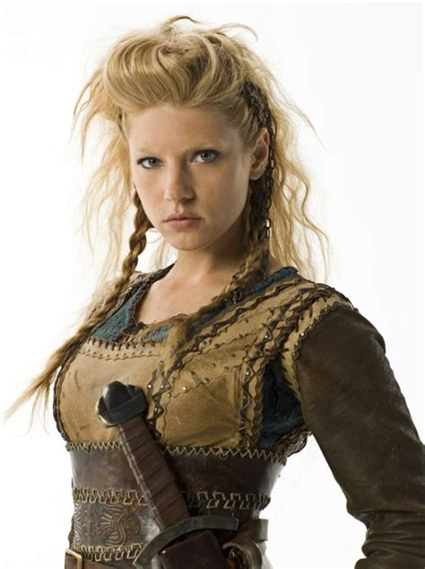 how to plait hair like lagertha lothbrok quot lagertha lothbrok quot nano 2012 pinterest
