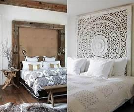 50 schlafzimmer ideen f 252 r bett kopfteil selber machen freshouse - Wohnideen Schlafzimmer Holz
