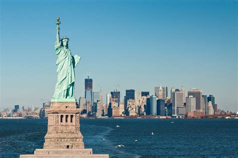 lade liberty 20 facts about the statue of liberty reader s digest