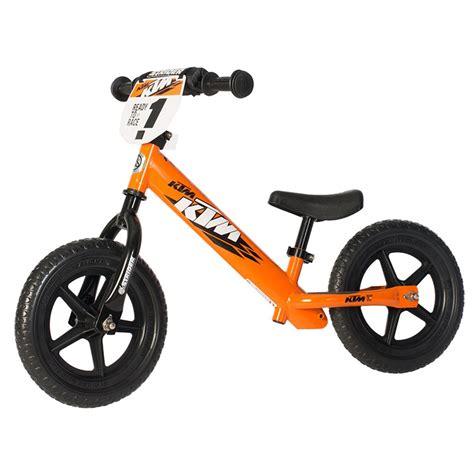Ktm Push Bike Ktm Balance Bike Ktm 12 Sport Balance Bike Strider Bikes