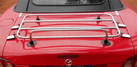 Trunk Racks For Cars by Classic Luggage Racks Home Page