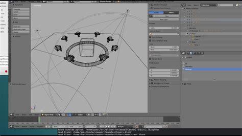 blender tutorial render layers blender 2 8 development demo 2 render layers and