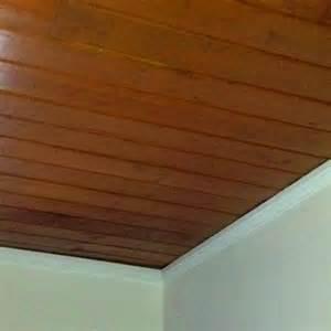 Wood plank ceiling ceiling ideas pinterest