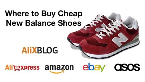 buyers guide cheap new balance shoes aliexpress 2018