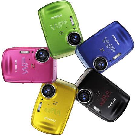 Kamera Fujifilm Wp Z fujifilm finepix z33wp compactcamera beste digitale