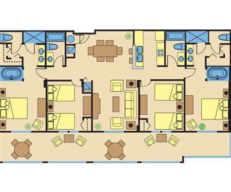 4 bedroom suites in orlando 4 bedroom suites in orlando home design
