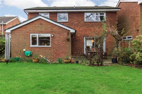 houses to buy in epping 4 bedroom detached house for sale in epping cm16