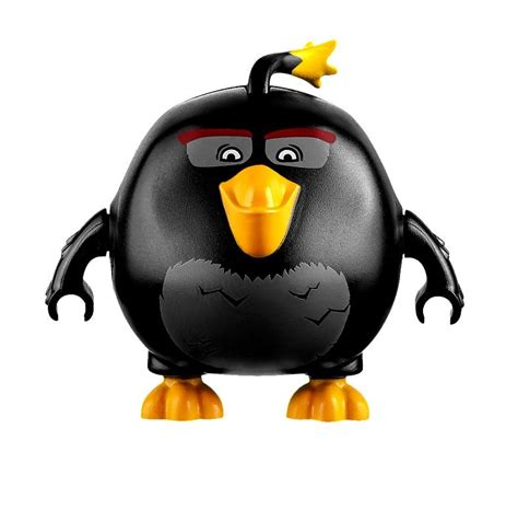 12pc Angry Birds Figure Small Angry Bird Angrybird Burung Kecil lego angry birds minifigures all of them in one