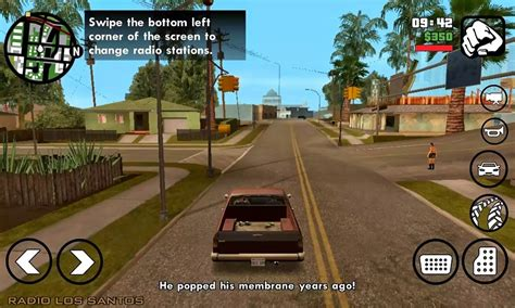 free gta san andreas for ios and android apk for android getjar