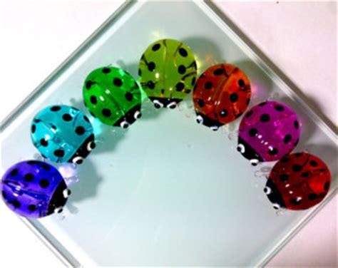 Colorful Rainbow Home Decor Ladyboom Popular Items For Rainbow Ladybug On Etsy