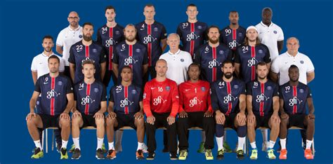 Bm 2017 by Paris Sg Handball Eurotournoi Handball Strasbourg
