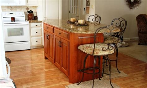 Kitchen Island Cart With Seating by Kitchen Carts Islands Custom Kitchen Islands With Seating