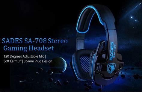 Headset Gaming 200 Ribuan 5 headset gaming terbaik dan berkualitas harga murah 200 ribuan