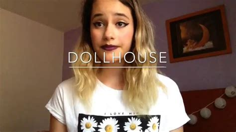 dollhouse melanie martinez cover youtube