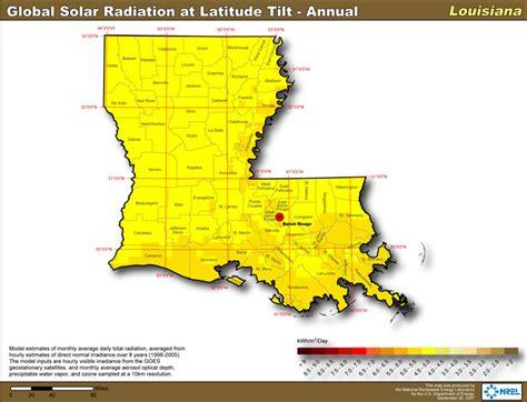 Solar Panels Louisiana - louisiana solar power info