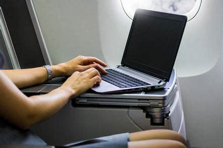 airplane bomb fears spark americas laptop tablet carry