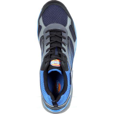 steel toe athletic shoes for dickies stride steel toe work athletic shoe dw3126