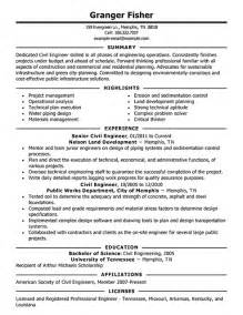 Building Engineer Resume by Resume Building Services Resume Format Pdf