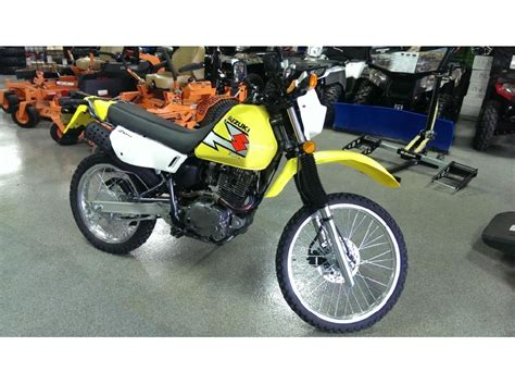 Suzuki Dr 200 For Sale by 2003 Suzuki Dr200 Motorcycles For Sale