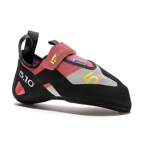climbing shoes womens five ten s hiangle climbing shoe at moosejaw
