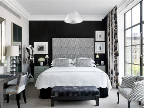 black colour bedroom black and white bedroom paint color 4 home ideas