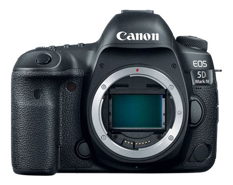 canon 5d recommended canon 5d iv settings