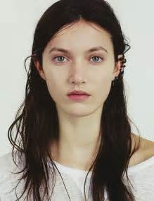 Recent Models Matilda Lowther Newfaces