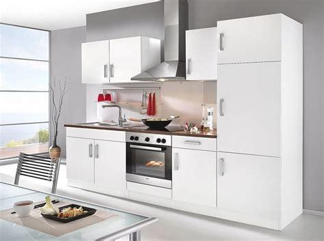 otto küchen k 252 chenzeile mit ger 228 ten rheumri