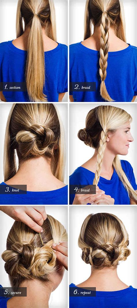 wedding hairstyles step by step instructions 10 easy wedding updo hairstyles step by step everafterguide