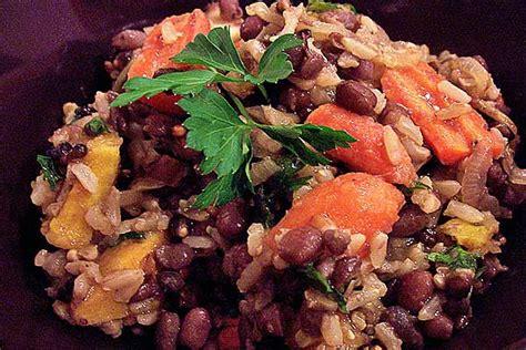 fagioli azuki come cucinarli ricetta naturale fagioli azuki e carote in padella