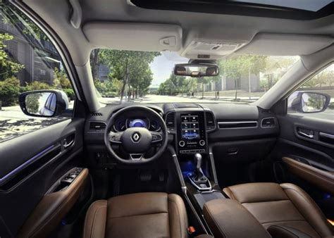 interior photo 2018 renault kadjar interior photo new cars review and