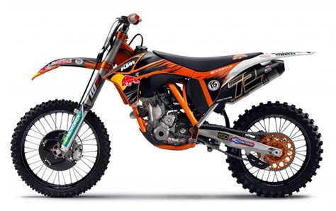 Ktm Cros New Ktm 350 For Supercross Motocross And Road