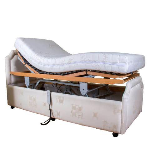 bed raiser hi lo bed raiser onerehab