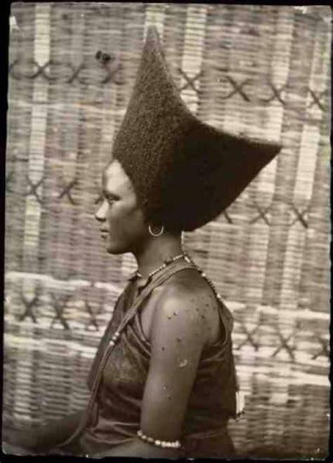 vintage portraits  african women   amazing
