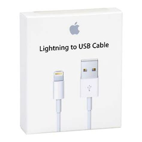 lighting to usb cable buy apple lightning to usb cable 1m md818zm a