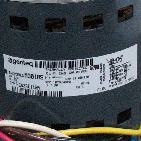 heater blower motor capacitor blower motor capacitor 10 uf 370 v