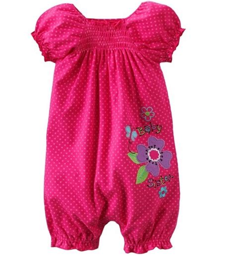 Romper Baby Cowo Jumping Beans Biru polka dot jumping beans baby romper newborn shortalls baby one pieces clothes toddler