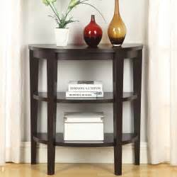 Entryway table round home improvement design small entryway